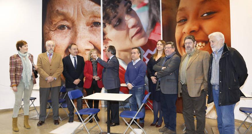 Cruz Roja abre un nuevo centro de formación en el barrio Pizarrales