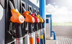 La gasolina sigue en ascenso