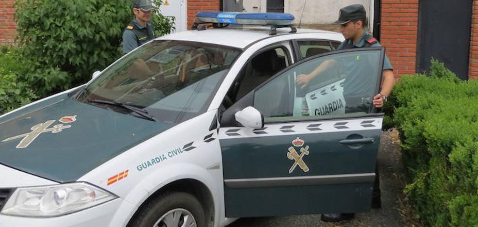 La Guardia Civil de Segovia investiga el supuesto intento de secuestro de un niño
