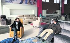 Isofás, calidad en sofás y colchones y trato personalizado