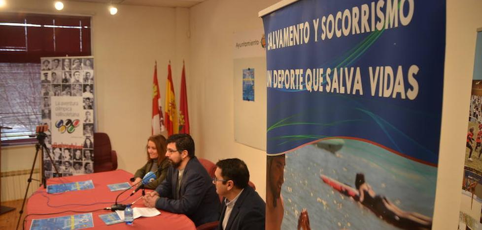 Parquesol acoge los Campeonatos de España Infantil y Cadete de Invierno