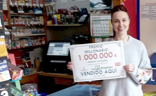 El Joker de La Primitiva deja un millón de euros en Sabero