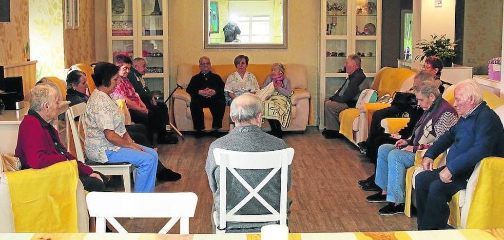 La Diputación destina la mitad de su presupuesto a la prestación de servicios sociales