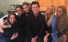 Las Spice Girls se van de gira, con Victoria Beckham incluida