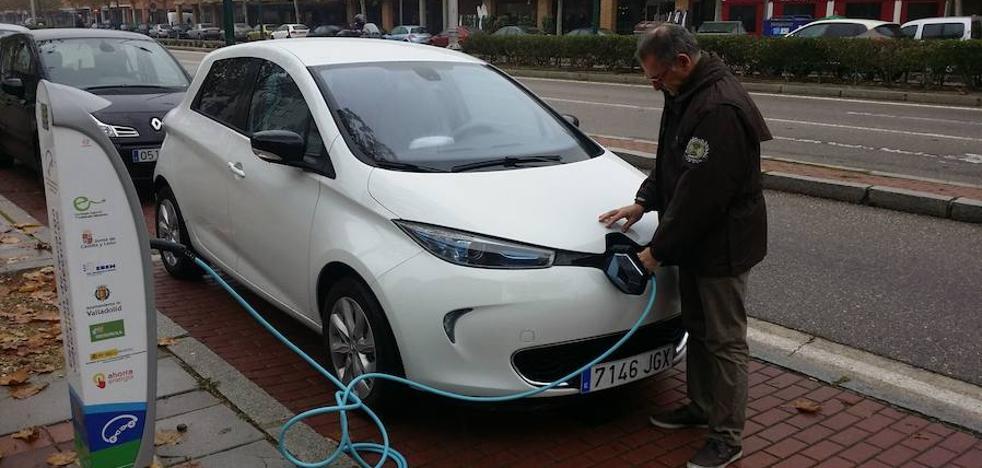 Renault se une a un proyecto europeo para desarrollar cargas alta potencia en vehículos eléctricos