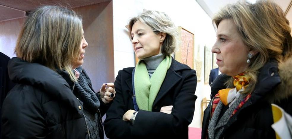 La ministra de Agricultura inaugura los II Encuentros Mediáticos en la Ribera del Duero