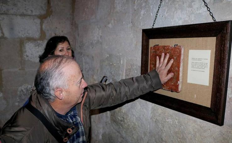 Visitar el Cerrato Palentino deja huella