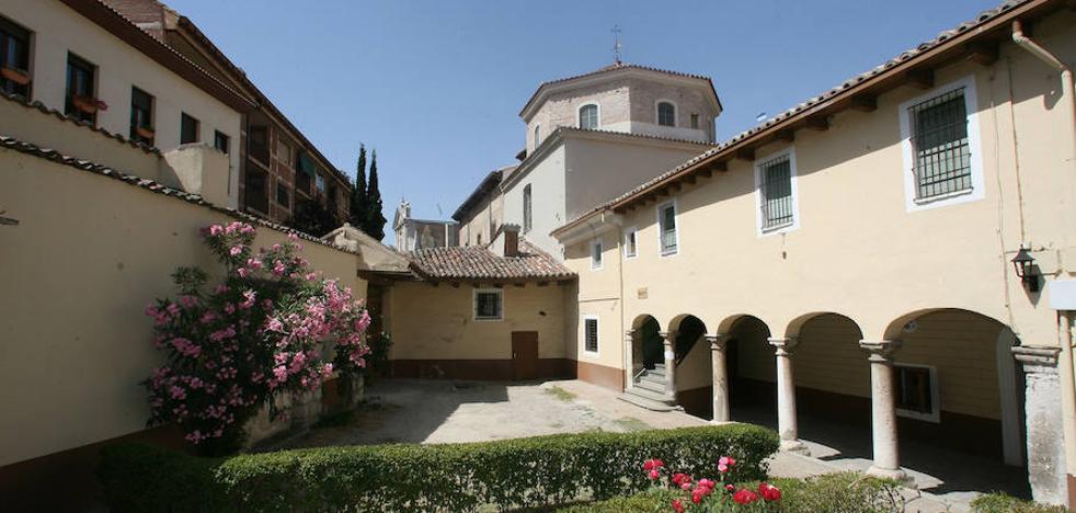 El Ayuntamiento negocia comprar un convento para crear un centro deportivo y cultural
