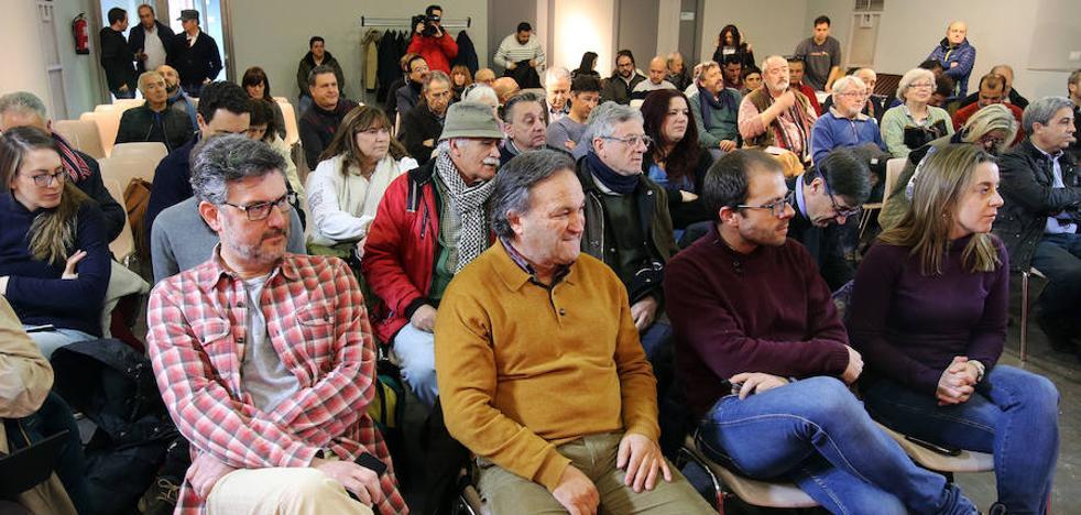 Socialistas de Segovia y Madrid se alían por los usos tradicionales en el Guadarrama