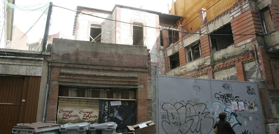 El Ayuntamiento quiere crear un centro dedicado a Delibes en la calle Zúñiga