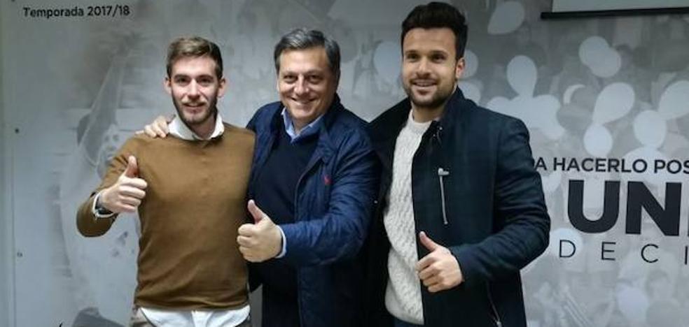 El Salmantino estrena su cuarto técnico en 25 jornadas