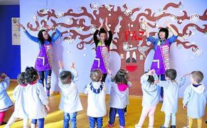 Educación infantil adaptada a las necesidades y con todas las garantías