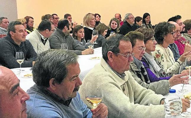 La Diputación regula la solicitud de las degustaciones de Alimentos de Segovia