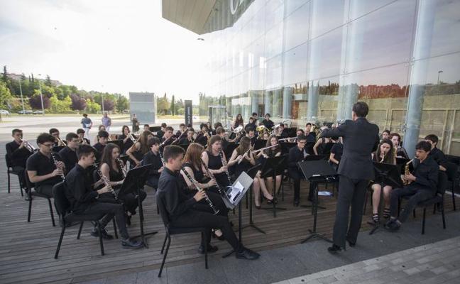 Cien años de docencia musical profesional