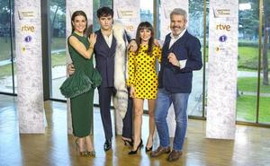 'Maestros de la costura', el nuevo 'talent show' de La 1