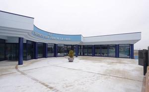 La Agencia Funeraria Santa Teresa abre el primer crematorio de Cuéllar