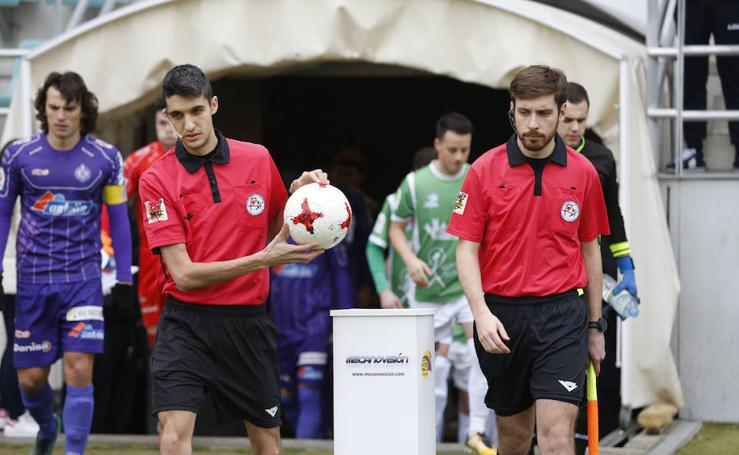 Palencia Cristo Atlético 3-2 CD San José