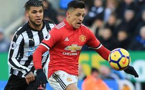 La derrota del United en Newcastle deja una autopista al City