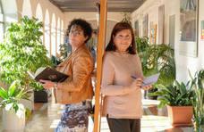 Rafi Romero, la gran labor escondida