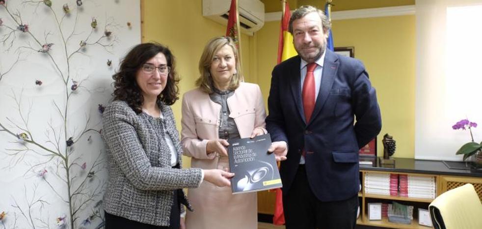 Castilla y León vuelve a liderar en 2017 la producción nacional de vehículos con más del 20%