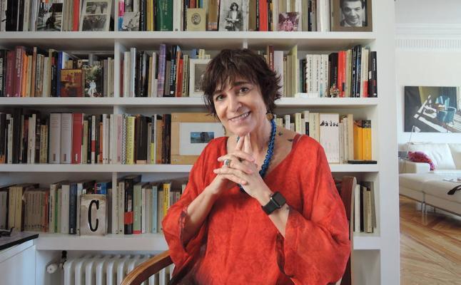 Rosa Montero protagoniza una nueva edición de 'Cronistas del Siglo XXI'