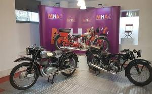 Joyas del motociclismo europeo
