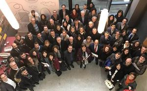 El municipio ingresa en la directiva de la red de ciudades de la ciencia