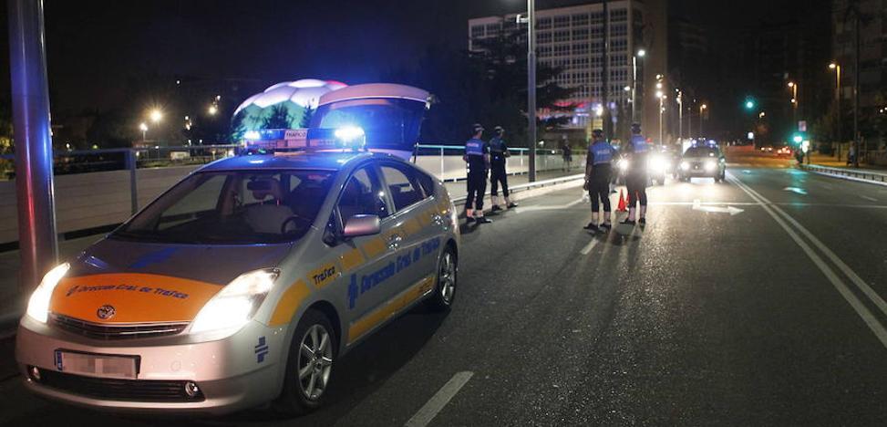 79 conductores denunciados por consumo de alcohol y drogas en enero