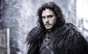 Filtran nuevas imágenes de 'Juego de tronos'