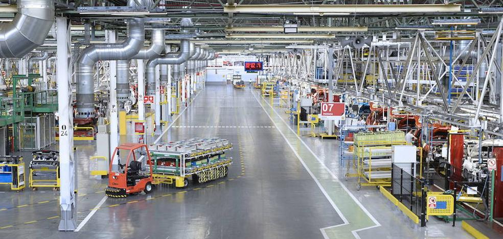 Dos extrabajadores de Renault, imputados por robar cinco mil inyectores