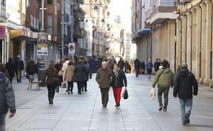 El paro cayó en enero en Palencia el 8,7% con respecto al año anterior