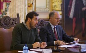 Casi 1.400 personas se benefician del Plan de Empleo 2017 del Ayuntamiento Valladolid