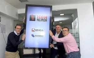 Icon Multimedia convoca un concurso para jóvenes para rediseñar su logotipo