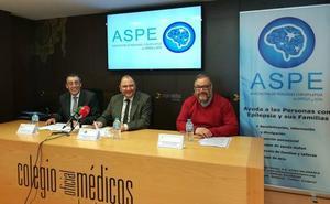 Aspace impulsa la primera asociación de personas con epilepsia de Castilla y León