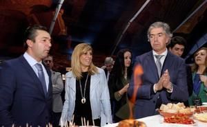 España y Portugal dan prioridad a la investigación en Côa y Siega Verde