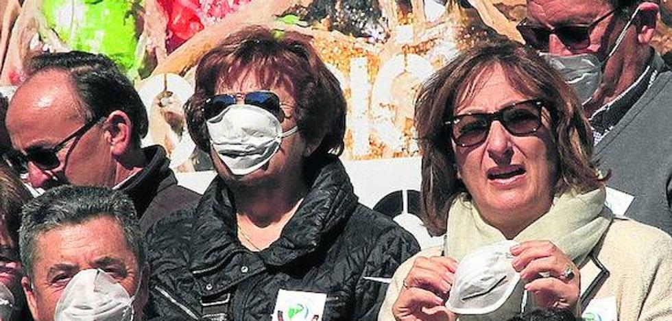«La planta de compostaje Aldeanueva fue autorizada al margen de la legalidad»