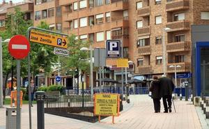 El PP cree que las deficiencias del aparcamiento de José Zorrilla deberían haberse previsto
