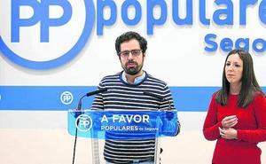 Los jóvenes del PP, partidarios de premiar la «cultura emprendedora»