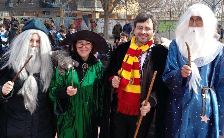 Las fotos de carnaval enviadas por los lectores de El Norte