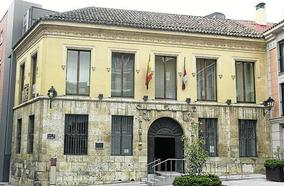 Seis empresas optan a las obras de renovación del Museo de Palencia