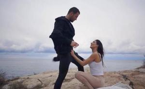 Ruedan una película porno en un paraje natural de Alicante