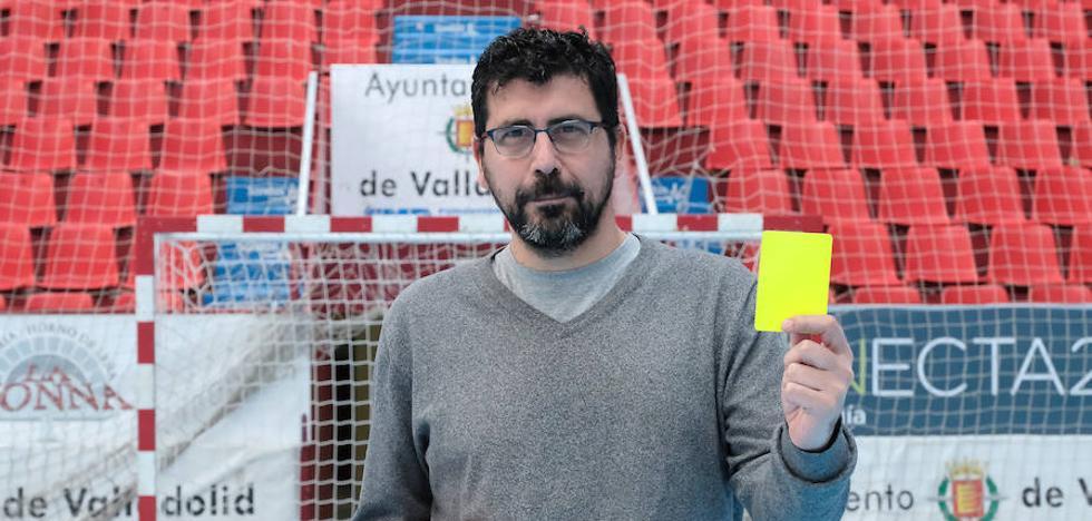 Alberto Bustos, el concejal ubicuo