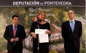 Las diputaciones pedirán nuevos fondos europeos para luchar contra la despoblación