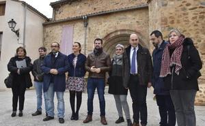 Tudanca arremete contra Herrera por carecer de peso político en Madrid