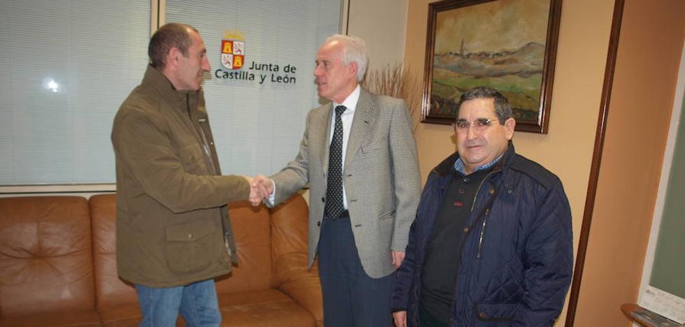 Agropal ha recibido una ayuda de 5,1 millones de la Junta para dos plantas en Villoldo y en Magaz