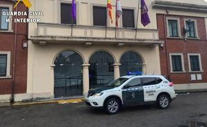 Investigada una mujer de 39 años que denunció dos robos con violencia falsos en Palencia