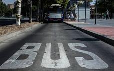 Nuevas paradas de autobús en la Línea 26
