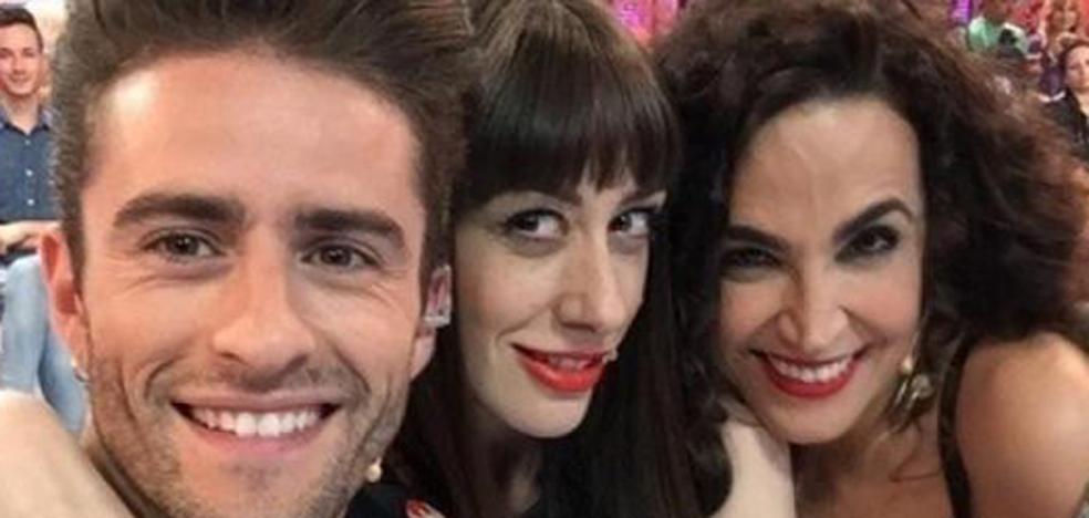 Telecinco desmiente la cancelación de 'Cámbiame'
