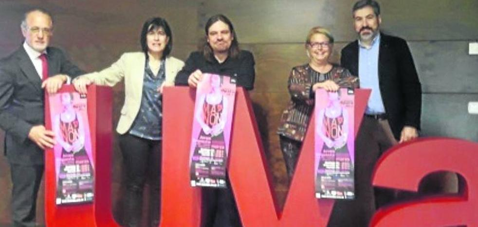 La Joven Orquesta de la UVa lleva a escena 'Manon' dentro del Proyecto Ópera