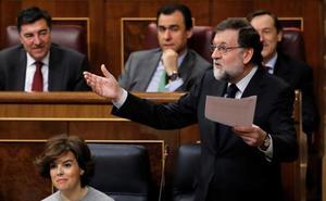 El Gobierno avisa de que podría agotar la legislatura sin nuevos Presupuestos